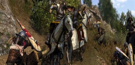bannerlord blade mount units ii recruit troops them pcinvasion