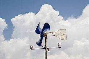 A Short History Of The Anemometer
