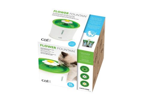 Read 72,260 travel insurance reviews from insuremytrip customers on the top companies in the industry. Catit Flower Fountain | My Pet Needs That