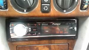 Pioneer Deh 8400-bt  Save The Radio Stations