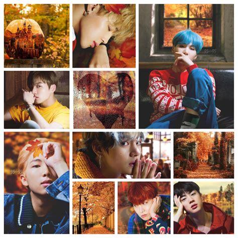 bts autumn aesthetic autumn aesthetic autumn aesthetic