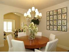 Modern Dining Room Decorating Ideas by 90 Stylish Dining Room Wall Decorating Ideas 2016 Round Pulse