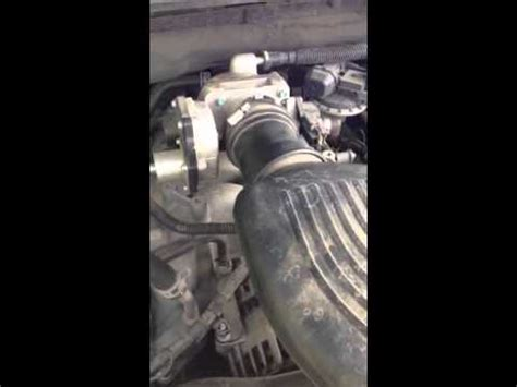 how cars run 2005 ford f250 electronic throttle control ford f150 5 4l dies at idle how to replace the idle ai doovi