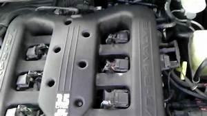 Chrysler 300m Engine Trouble