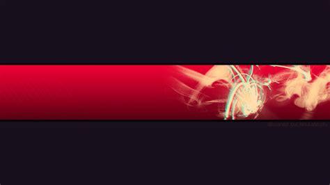 youtube banner banner wallpaper wallpapersafari
