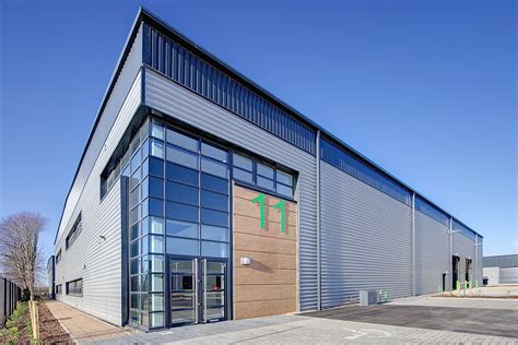 SEKO Logistics invests in new facility close to Heathrow ...