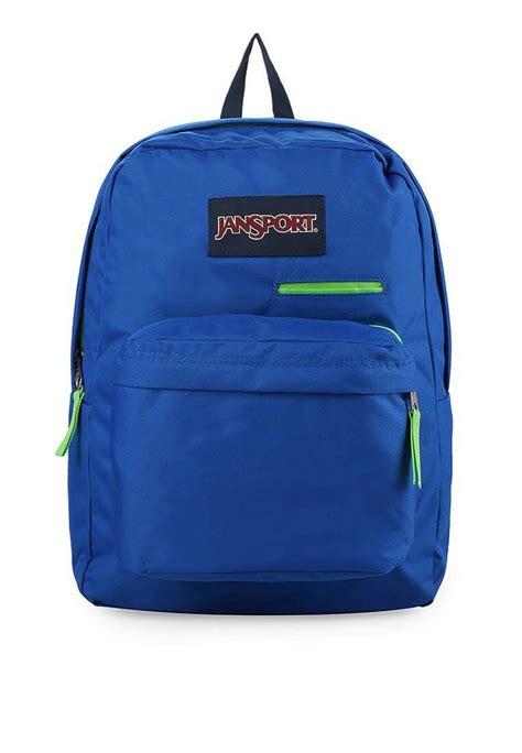backpack bintang jual tas jansport original digibreak lokomotip
