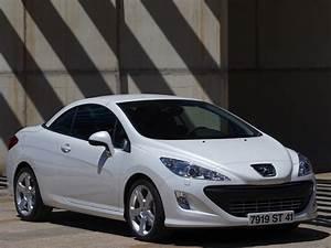 Peugeot España : peugeot 308 cc lanzamiento en espa a auto sprint ~ Farleysfitness.com Idées de Décoration