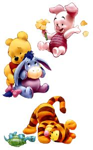 Around 35.5 x 35.5 hundred acre sign: Library of baby winnie the pooh and friends svg free stock ...