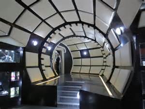 Star Wars Ships Inside