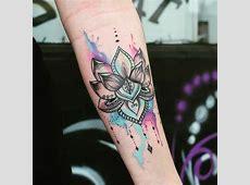 Tatouage Fleur Cerisier Japonais Poignet Tattooart Hd