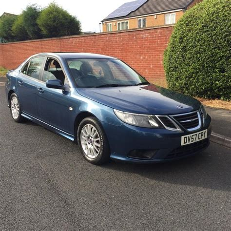 security system 2006 saab 42133 seat position control saab 9 3 1 9 tid linear sport 2007 57 plate walsall wolverhton