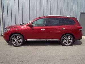 Sell New 2014 Nissan Pathfinder Platinum In 2404 Lakeland