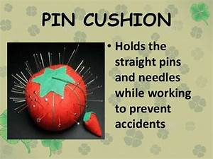 Straight Pins Definition