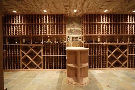 Décoration Pour Cave A Vin