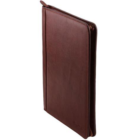 conf 233 rencier porte document cuir lucio tuscany leather
