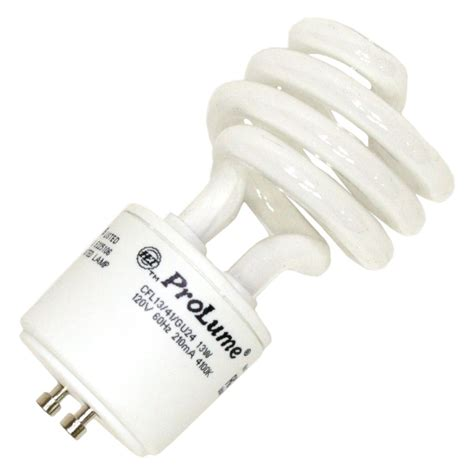 halco 46526 cfl13 41 gu24 twist style twist and lock