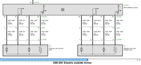 bmw e61 wiring diagram 22 wiring diagram images wiring