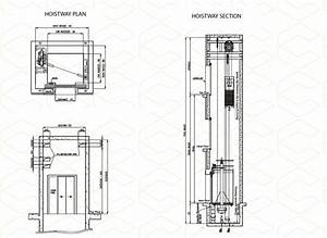Elevator Machine Diagram