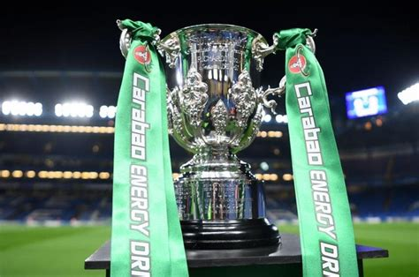 Sheffield United in Carabao Cup fourth round draw: Key ...