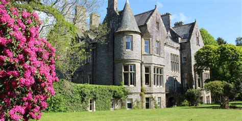 immobilien in schottland schottisches schloss mit viel gl 252 ck um sechs zu haben luxusimmobilien derstandard at