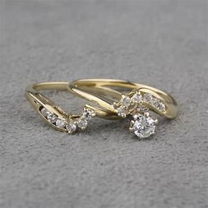 24 plain diamond wedding ring wraps navokalcom With wraps for wedding rings
