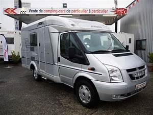 Camping Car Ford Transit Occasion : hymer van 522 2007 camping car profil occasion 24900 camping car conseil ~ Medecine-chirurgie-esthetiques.com Avis de Voitures