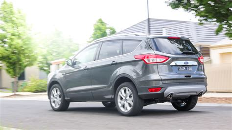 2015 Ford Review by 2015 Ford Kuga Review Caradvice
