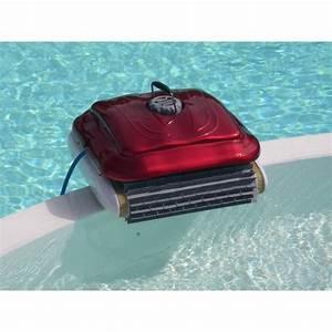 Robot Piscine Electrique : robot piscine electrique waterclean sol pro id piscine ~ Melissatoandfro.com Idées de Décoration