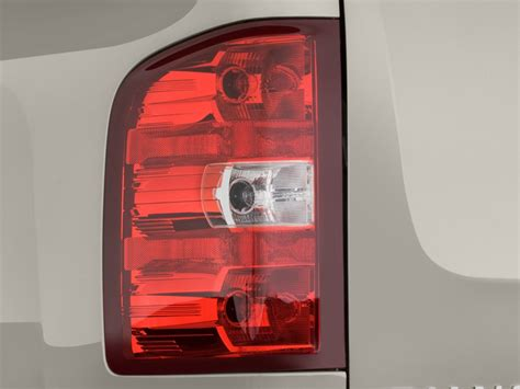 2008 chevy tail light 2008 chevrolet silverado 1500 chevy pictures photos