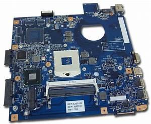 Acer Aspire 4352 4752 Series Laptop Motherboard Mb Rpt01 001