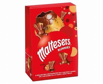 Egg Easter Maltesers Bunny Chocolate 172g Catch
