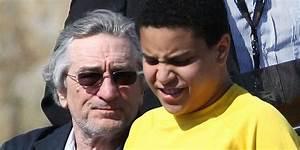 Robert De Niro Tells Press MMR Vaccine Made His Son ...