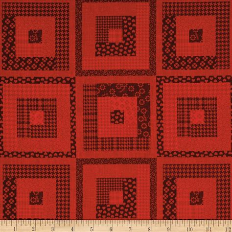 log cabin fabrics peaceful gathering log cabin designer
