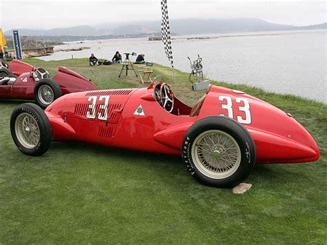 Alfa Romeo 308c Photos And Comments Wwwpicautoscom