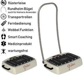 galileo vibrationsplatten therapiemodelle neu