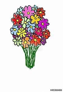 Blumen Bilder Gemalt : blumenstrau von kind gemalt stockfotos und lizenzfreie bilder auf bild 49366466 ~ Orissabook.com Haus und Dekorationen