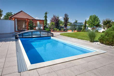 rechteckiger pool f 252 r gro 223 e g 228 rten albixon