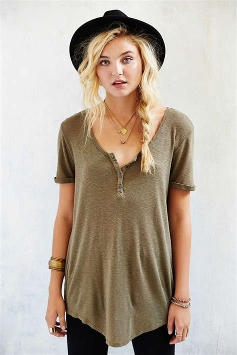 4 Ways To Wear Tunic Tops in style this Summer - Page 2 of ...