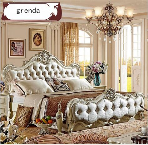 Online Buy Wholesale French Country Bedroom Furniture From