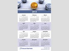 20192020 Custom Calendar Cards Unique Promotional