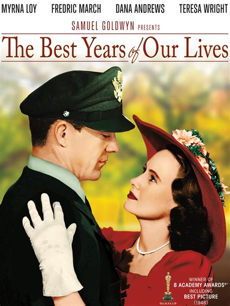 The Best Years Of Our Lives Cast And Crew Tvguidecom