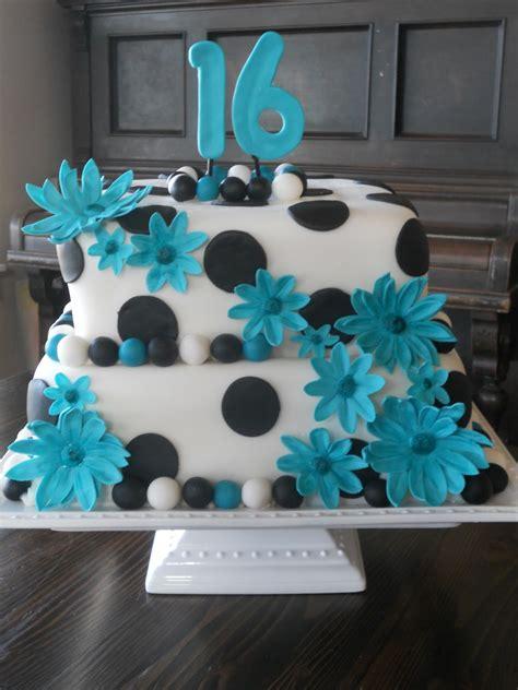 cakes  carla sweet sixteen birthday cake