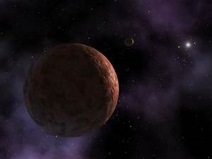 A New Dwarf Planet Has Been Discovered In Our Solar System ...