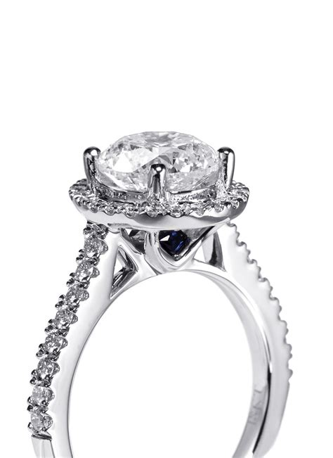 vera wang love boutique diamond  white gold engagement