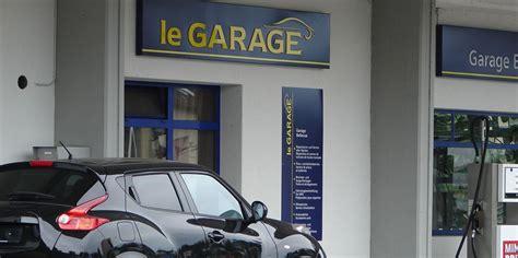 garage de bellevue rappo garage nissan fribourg autoday
