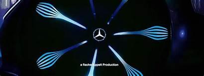 Vision Avtr Behance Mercedes Benz