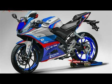 Best Modification R15 by Yamaha R15 V3 0 Top Modification Part 2