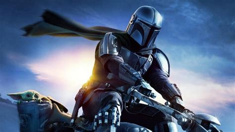 The Mandalorian: New Poster For Season 2 Premiere Released ...