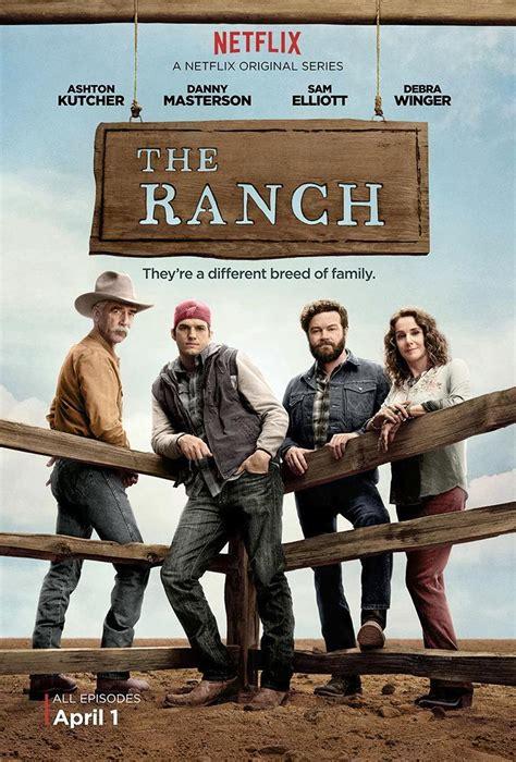 The Ranch (TV Series) (2016) - FilmAffinity